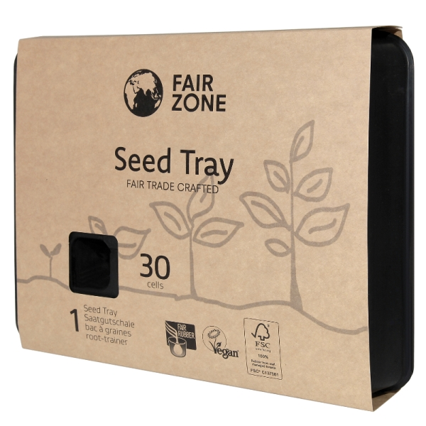 Fair Zone Seed Tray - Saatgutschale