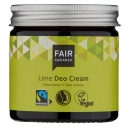 Fair Squared Deo Cream Fresh Lime 50ml
