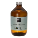 Fair Squared Shower Gel Green Tea 500ml