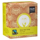 Fair Squared Shea Hair Soap Dry Hair - 2x80gr.