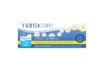 Natracare Bio Tampons super