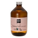 Fair Squared Intimate Washing Lotion Apricot 500ml pH 4.5